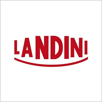 Landini s.p.a. - materiali per l'edilizia