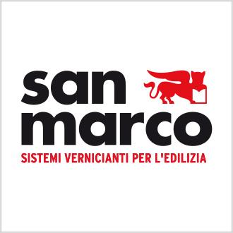 Colorificio San Marco – Pitture e vernici per l'edilizia