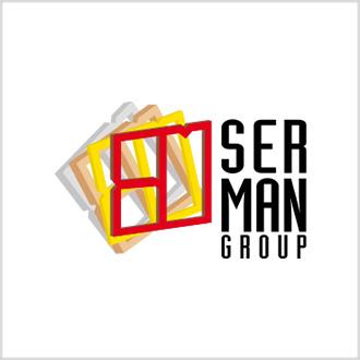 Serman Group - Porte Finestre Infissi: Legno, Alluminio Pvc