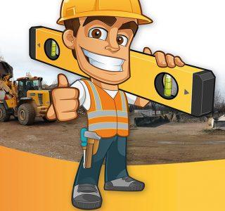 Il nostro punto vendita di Mantova | REPARTO EDILIZIA | Solo da noi 4 servizi integrati in un'unica struttura per l'artigiano edile e l'impresa edile